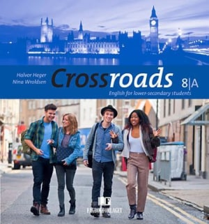 Crossroads 8A (REVISJON)