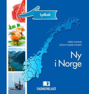 Ny i Norge, Lydbok