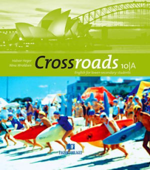 Crossroads 10A (REVISJON)