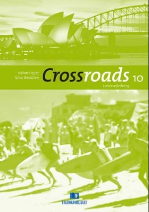 Crossroads 10 Lærerveiledning (REVISJON)