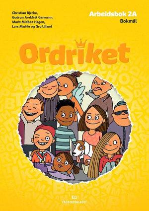 Ordriket 2A Arbeidsbok