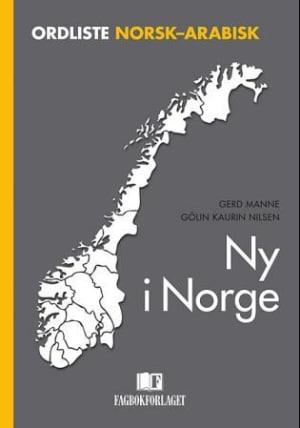 Ny i Norge: Ordliste norsk-arabisk