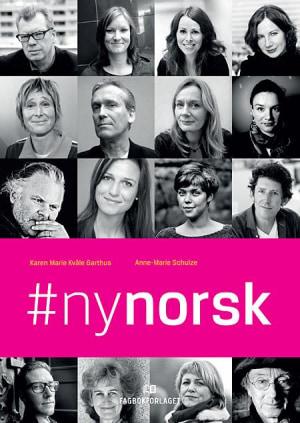 #nynorsk, d-bok