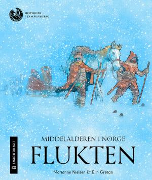 Middelalderen i Norge: Flukten, nivå 5