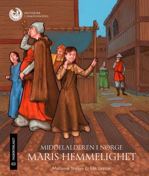 Middelalderen i Norge: Maris hemmelighet, nivå 4