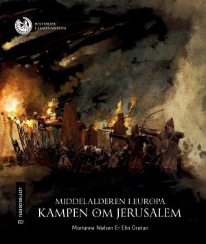 Middelalderen i Europa: Kampen om Jerusalem, nivå 5
