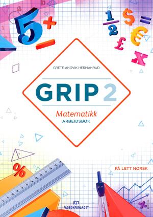 Grip 2 Matematikk Arbeidsbok