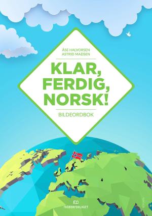 Klar, ferdig, norsk! Bildeordbok (2. utgave)