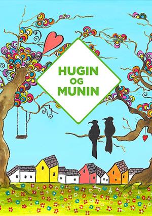 Hugin og Munin