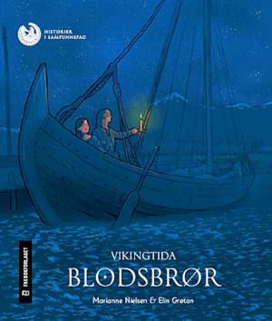 Vikingtida: Blodsbrør
