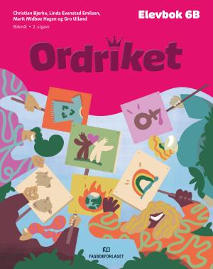 Ordriket 6B Elevbok