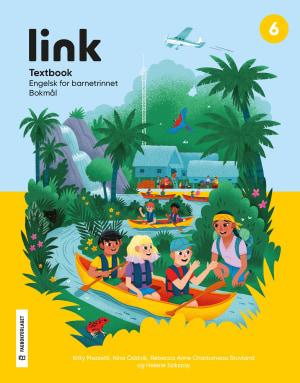 link 6 Textbook
