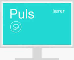 Puls nettressurs lærer