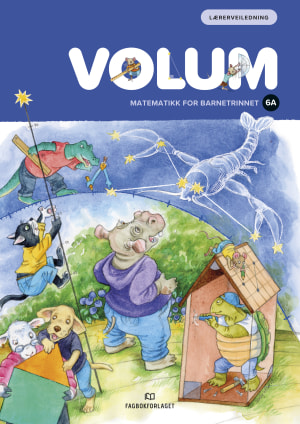 Volum 6A Lærerveiledning