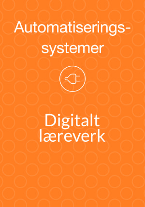Automatiseringsteknikk digitalt læreverk
