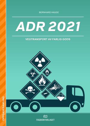 ADR 2021. Oppgavesamling, d-bok
