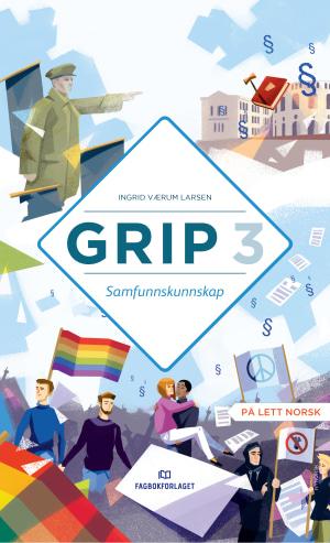 Grip 3 Samfunnskunnskap Lærarrettleiing, d-bok