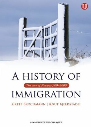 A history of immigration