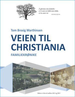 Veien til Christiania