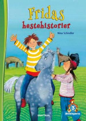 Fridas hestehistorier
