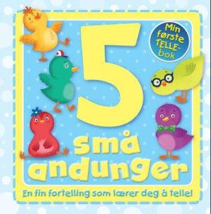 5 små andunger