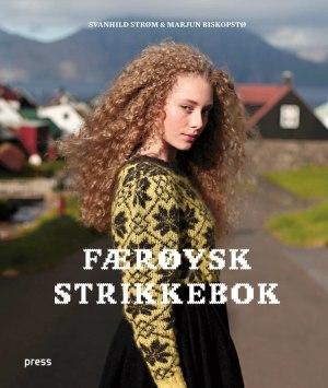 Færøysk strikkebok