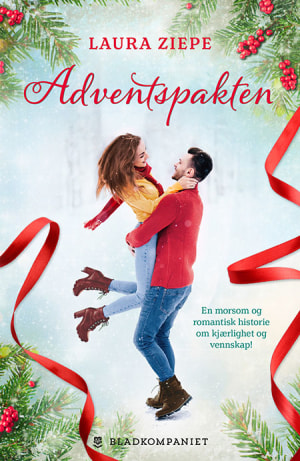 Adventspakten