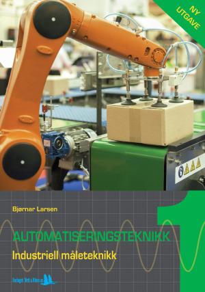 Automatiseringsteknikk 1 industriell måleteknikk