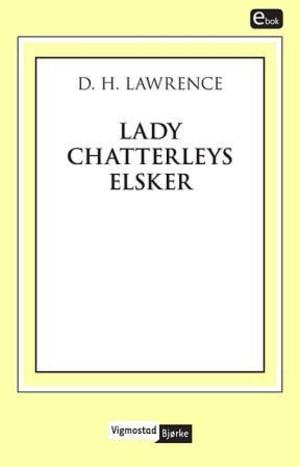 Lady Chatterleys elsker