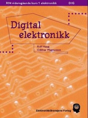 Digital elektronikk
