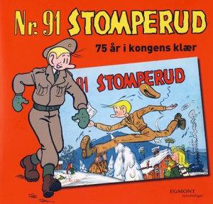 Nr. 91 Stomperud