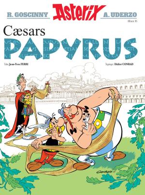 Cæsars papyrus