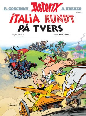 Italia rundt på tvers