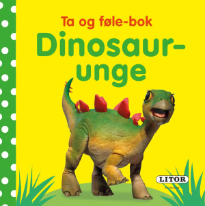 Dinosaur-unge