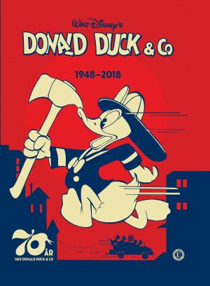 70 år med Donald Duck & Co
