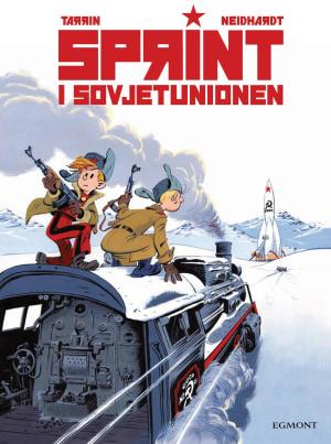 Sprint i Sovjet
