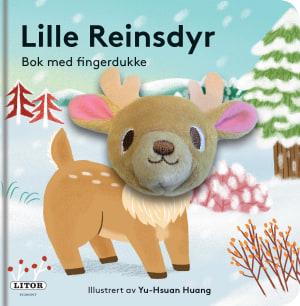 Lille reinsdyr