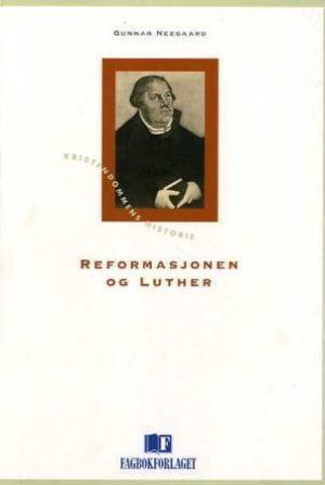 Reformasjonen og Luther