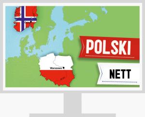 Polsk fremmedspråk - nettressurs