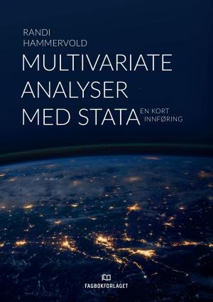 Multivariate analyser med STATA