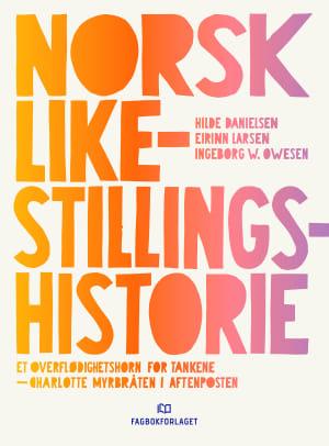 Norsk likestillingshistorie