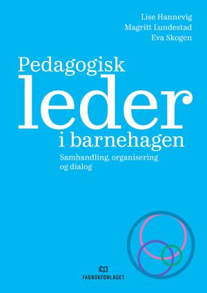 Pedagogisk leder i barnehagen