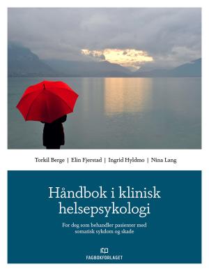 Håndbok i klinisk helsepsykologi