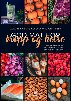 God mat for kropp og helse