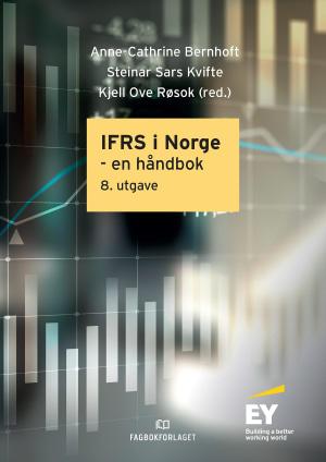 IFRS i Norge, 8. utgave
