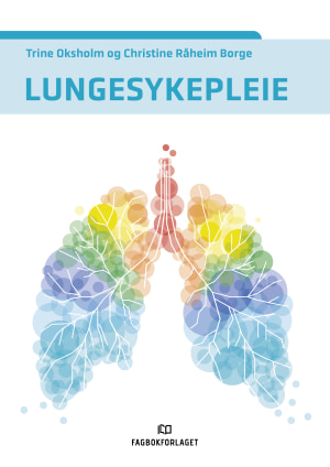 Lungesykepleie