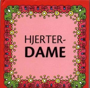 Hjerterdame