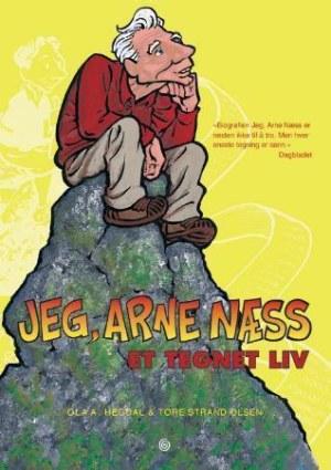 Jeg, Arne Næss