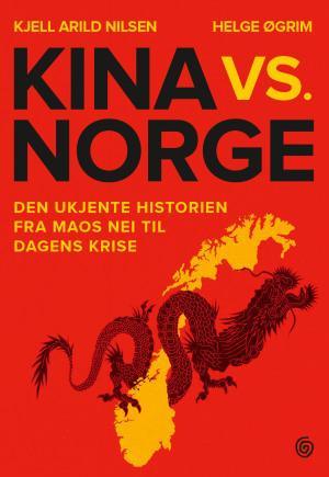 Kina vs. Norge