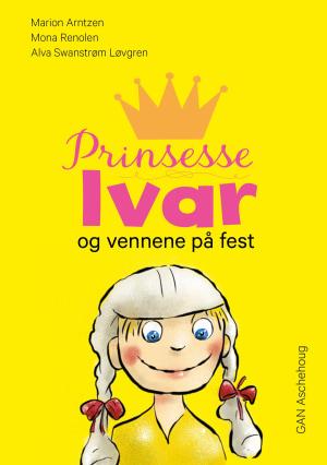 Prinsesse Ivar og vennene på fest